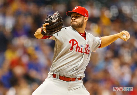 Adam Morgan gave the Phillies a quality start, but the Phillies lsot to the Cardinals 4-3 in eleven.